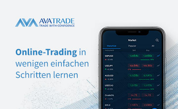 Avatrade - Join here!