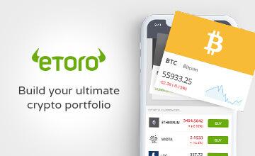 eToro - Join here