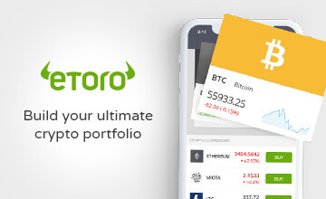 eToro - Start Trading Now!