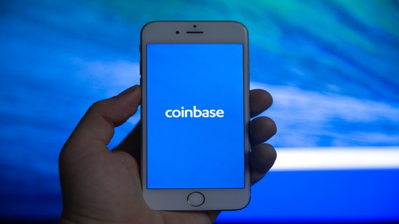 coinbase connection issues