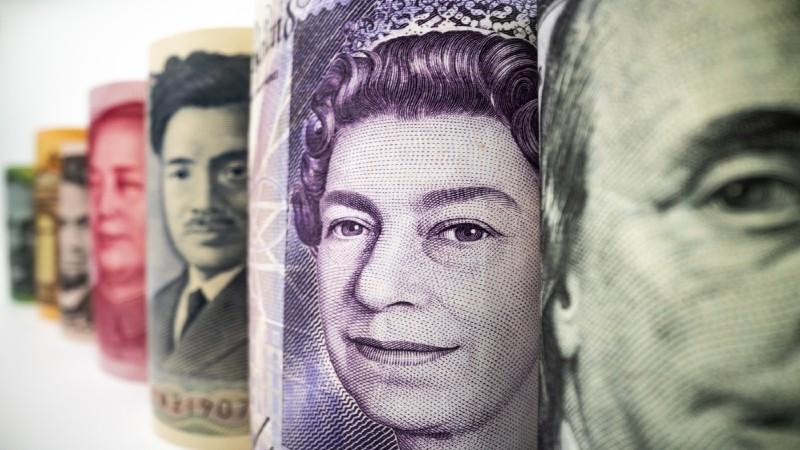 queen of england blockchain