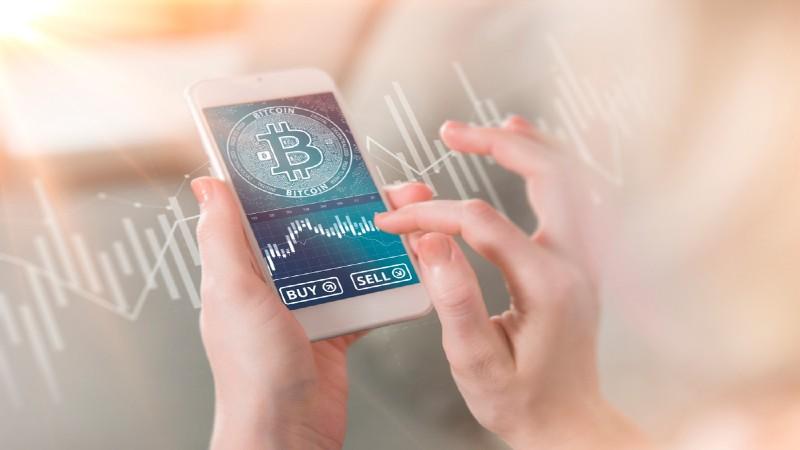 bitcoin value all time high
