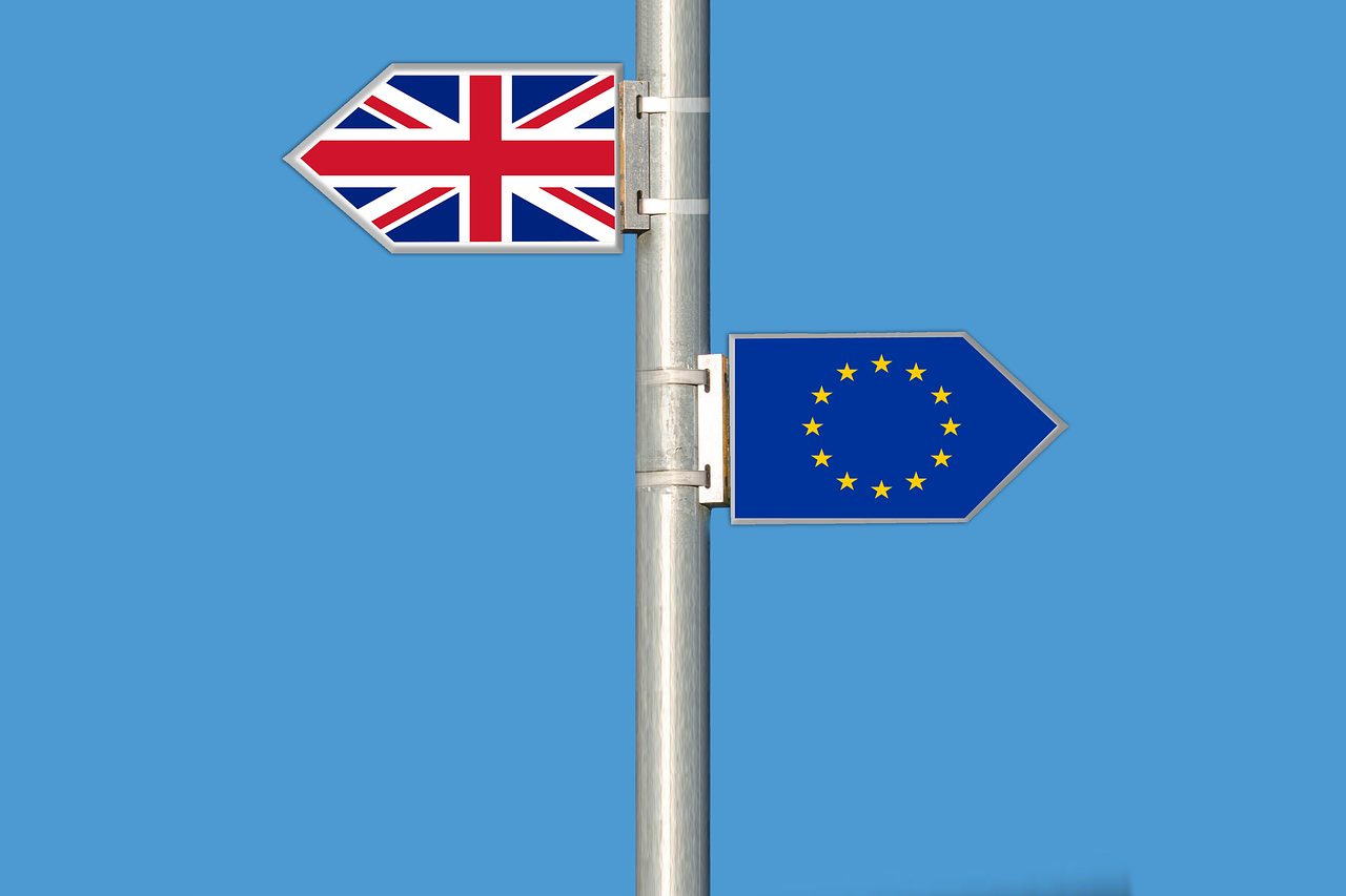 brexit post euro
