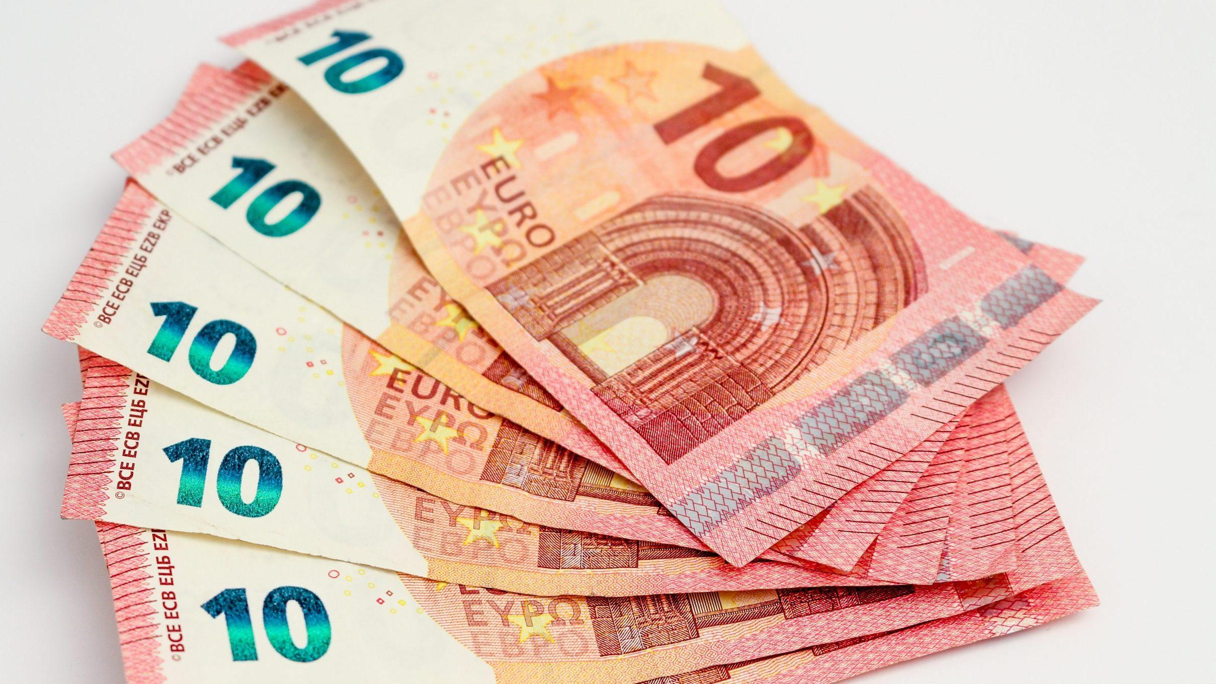 cash shortage
