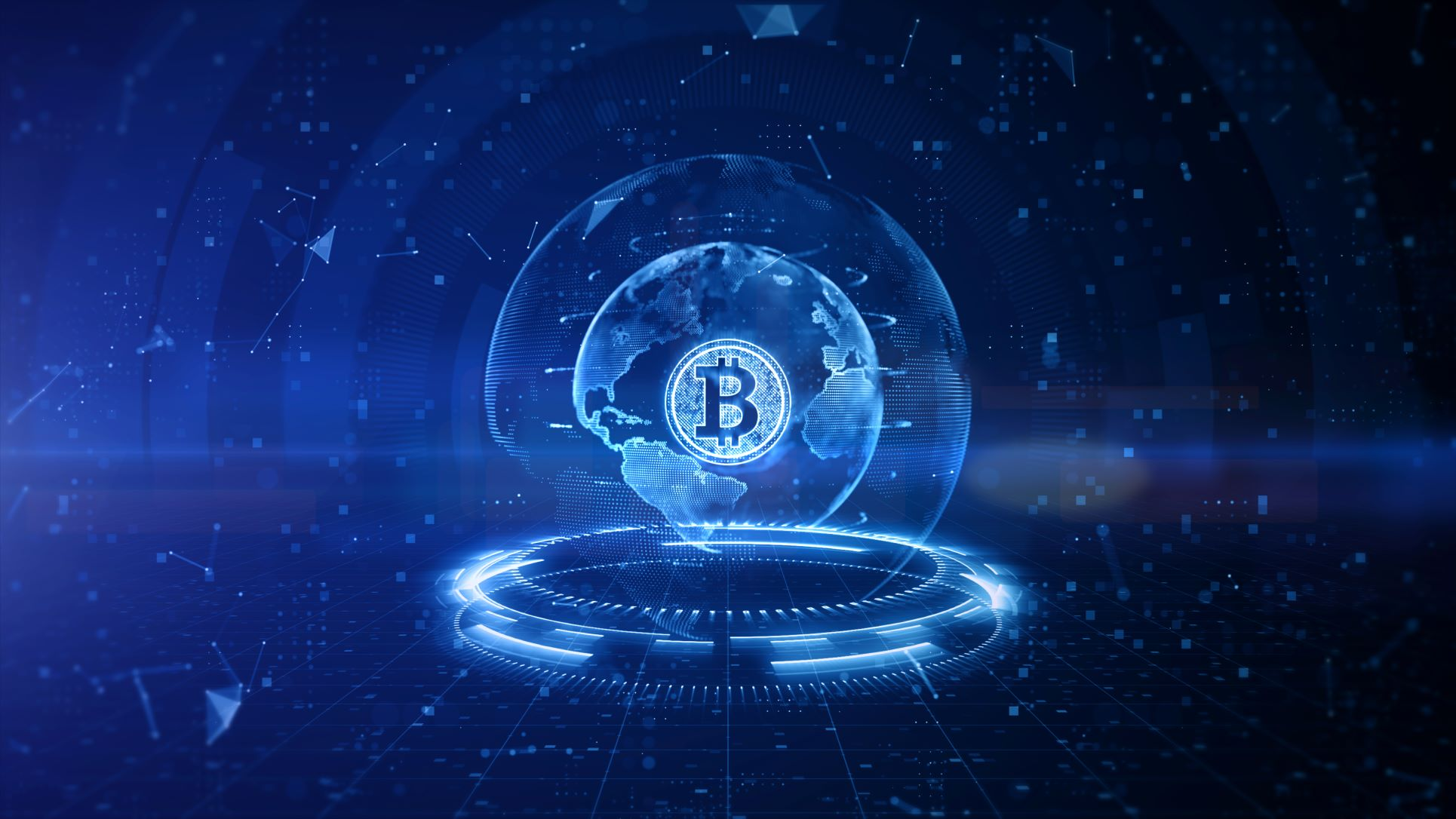 Bitcoin global news